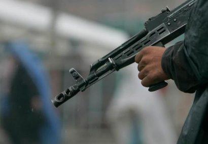 نه عضو یک خانواده در ولایت قندز تیرباران شدند