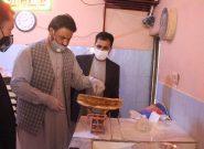 شهرداری هرات فشار بر گلوی احتکار آورده است