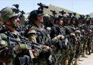 یک میلیارد کمک امریکا از بودجه قوای امنیتی کم میشود