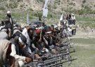 کمنج غور و دره تخت هرات به دست طالبان افتاد