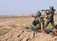 قادس بادغیس از سقوط نجات یافت/۲۰ کشته طالبان