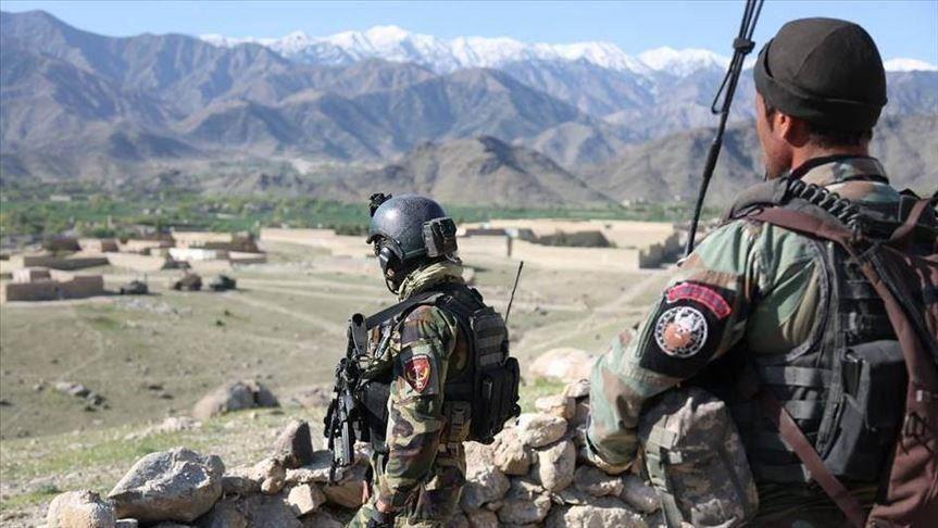 تشدید نبرد دولت و طالبان در غور/۱۷ کشته و ۱۳ زخمی طالبان