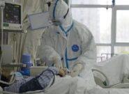 دوتن به اثر ویروس کرونا در بلخ جان باختند