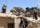 شش نیروی امنیت ملی در بادغیس کشته شدند