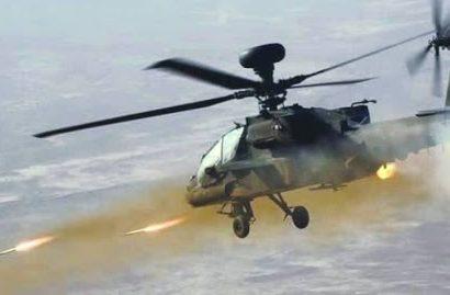 حملات هوایی در بدخشان ۲۷ طالب را کشت