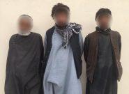 باند گروگانگیری صرافان هرات متلاشی شد