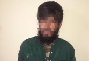 عامل حمله به پاسگاههای امنیتی فراه بازداشت شد
