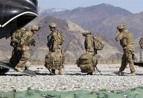 تمام سربازان امریکایی به سرعت مناسب از افغانستان خارج میشوند