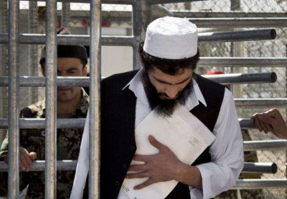 حکومت ۹۸ زندانی دیگر طالبان را رها کرد