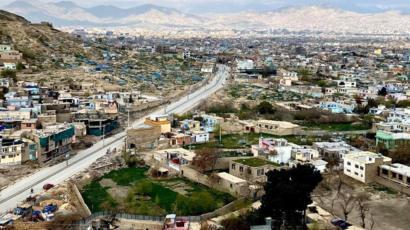 پایتخت تا پایان ماه رمضان قرنطینه شد