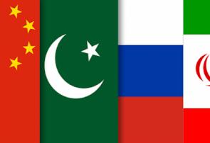 گفتگو چهار کشور ایران، روسیه، چین و پاکستان درباره صلح افغانستان