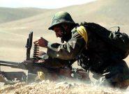 زد و خورد شدید در پرچمن فراه/۱۲ کشته و ۱۱ زخمی طالبان