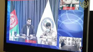 اشرف غنی وضیعت امنیتی قندهار و زابل را بررسی کرد