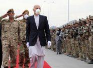 طالبان به مردم و قوای کشور خود حمله میکنند این عملشان توجیه ناپذیر است.