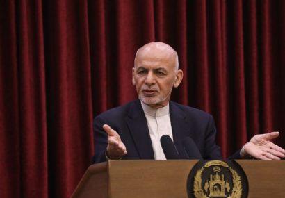 روزیست که دشمن افغانستان قوت نیروهای ارتش این کشور را ببیند