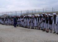 دولت افغانستان ۷۱۰ زندانی دیگر طالبان را رها کردند
