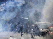 دو کشته و چهارده زخمی نتیجه تظاهرات مردم غور