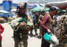 واکنش طالبان به پیام محمد اشرف غنی/ حملات کابل و ننگرهار کار ما نیست