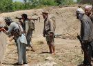 چهار کشته طالبان در نبرد چهارسده غور
