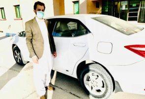 معین وزارت صحت عامه از حمله مسلحانه نجات یافت