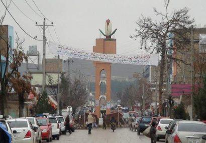 طالبان بادغیس ۱۷ زندانی دولت را رها کردند