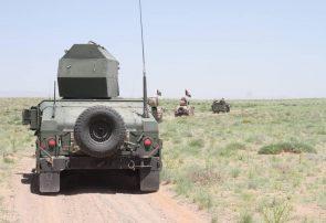 عملیات پاکسازی در ولایت هرات/ پایگاه طالبان در ولسوالی گلران تخریب شد