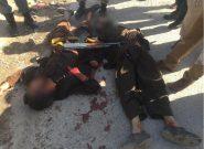 حمله طالبان به پاسگاهی مهم در نزدیکی شهر هرات/دو کشته و یک زخمی