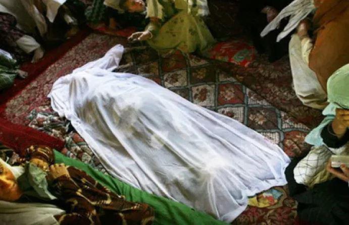 قتل یا خودکشی مشکوک یک دختر در بادغیس