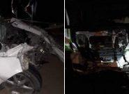 حادثه ترافیکی در هرات ۹ کشته بر جای گذاشت