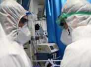ویروس کرونا در حال تاختن/۵۸۱ مبتلا در یکشبانهروز