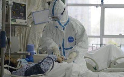 ۱۷۹ رویداد جدید ویروس کرونا در افغانستان به ثبت رسید