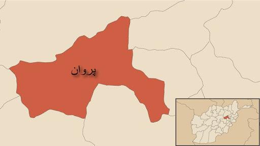 هفت سرباز در حمله طالبان در پروان کشته شدند