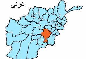 حمله طالبان در ولایت غزنی/ ۵ کشته از نیروهای امنیتی