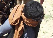 بازداشت عامل اصلی حمله بالای بندهای آبی هرات توسط امنیت ملی