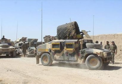 درگیری نیروهای امنیتی و طالبان در ولایت خوست/۲۱ کشته و ۹ زخمی از طالبان