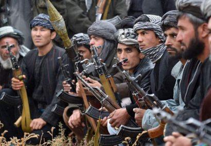 رویکرد طالبان بوی صلح نمی دهد