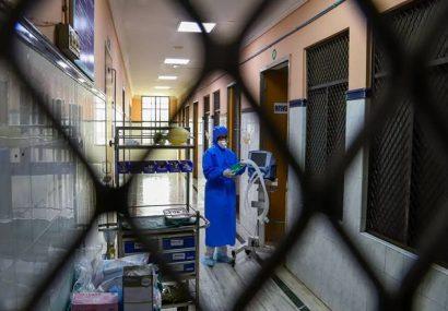 حدود دوصد فرد کرونایی به لیست درمان شدگان علاوه شدند