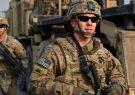 امریکا سربازان خود را به ۸۶۰۰ تن کاهش داد