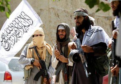 واکنش طالبان علیه گزارشات رسانههای امریکایی