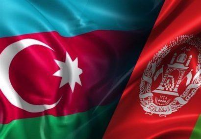 وزرای خارجه دو کشور افغانستان و آذربیجان با هم صحبت کردند