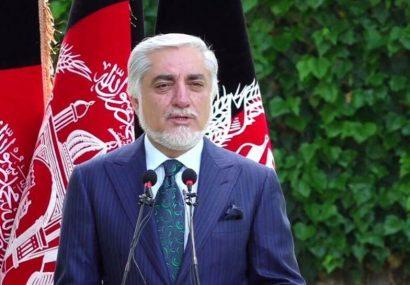 حکومت افغانستان برای مذاکرات صلح بین الافغانی آماده است