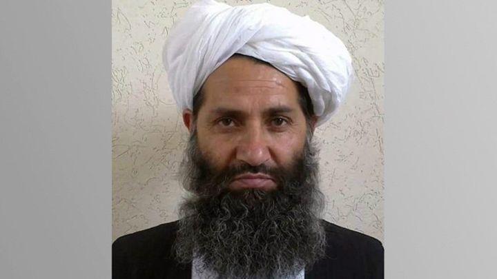 رهبر طالبان بر اثر ویروس کرونا فوت شده است