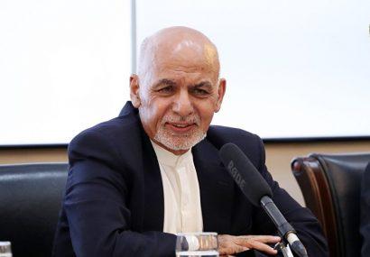 امریکا متوجه افغانستان نه بلکه متوجه تهدیدات تروریزم باشد