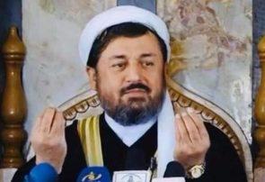 مولوی ایاز نیازی در انفجاری در کابل به شهادت رسید