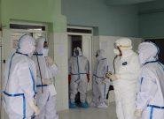 مبتلایان به ویروس کرونا در افغانستان از مرز ۲۸ هزار نفر گذشت