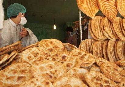 دور دوم توزیع نان در افغانستان آغاز خواهد شد
