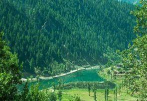 چهار ساحه افغانستان به عنوان پارک ملی و مناطق حفاظت شده تصویب شد