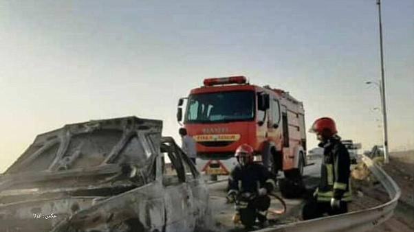 سفیر افغانستان حادثه تیراندازی در یزد ایران را بررسی میکند
