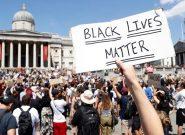 اعتراض جهانی بر دولت امریکا