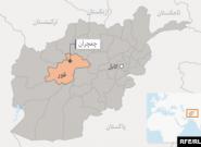 طالبان در رویای سقوط پسابند غور/لشکرکشی از تمام غور به پسابند